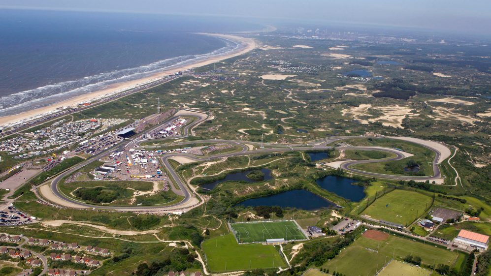 Dutch Grand Prix What You Need To Know About F1 S Spectacular New Beachside Race In Zandvoort Formula 1