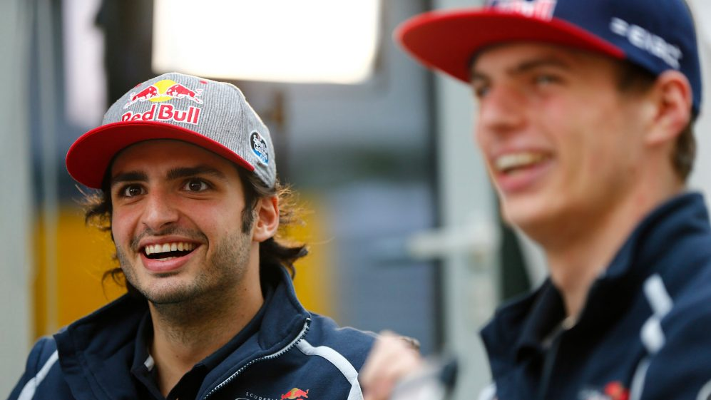 OPINION: How Red Bull's driver headache could have been avoided | Formula 1®