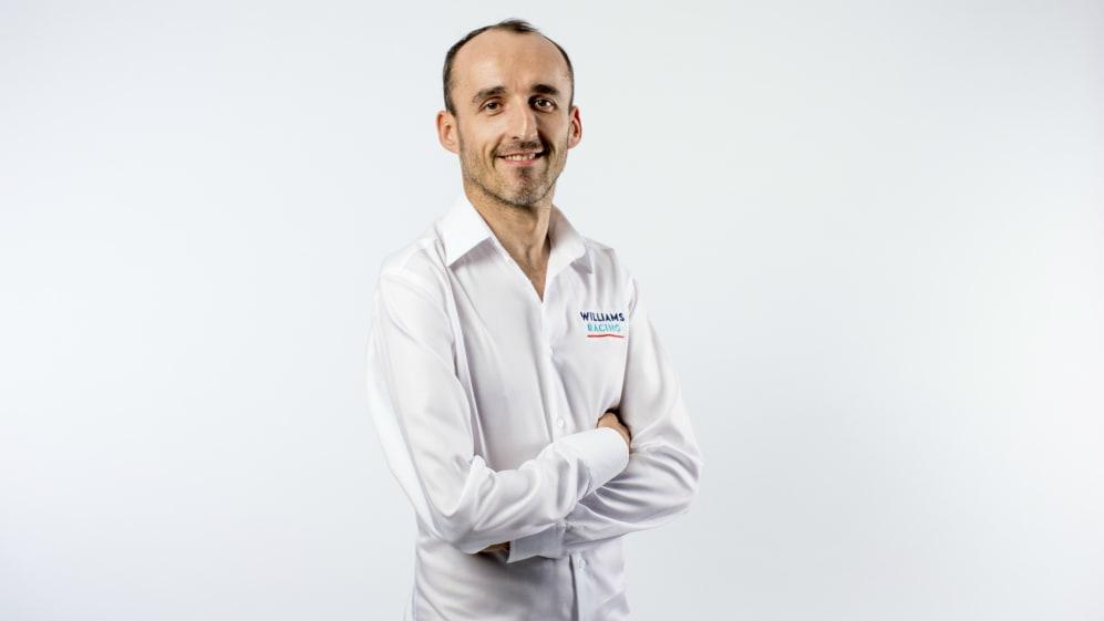 Robert Kubica to Williams.jpg