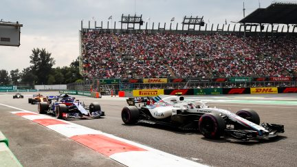 'Business interests' could force F1 to leave Silverstone - Bratches