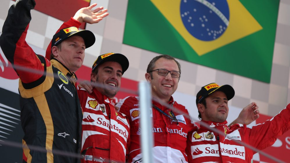 2013 Spanish Grand Prix - Sunday
