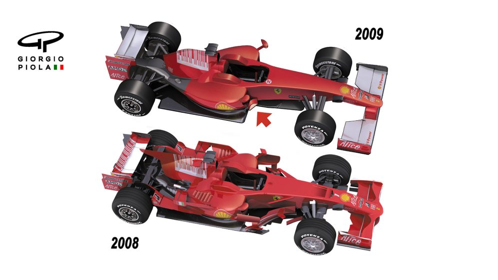 Re-writing the F1 rulebook - Part 4: 'cleaner' cars, KERS