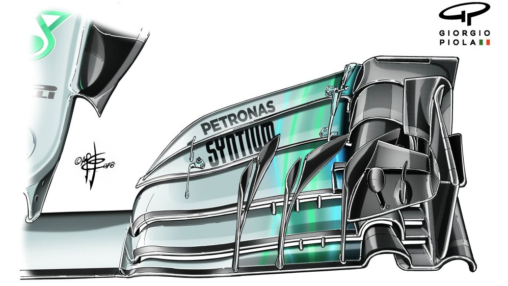Mercedes front wing from Monza.jpg