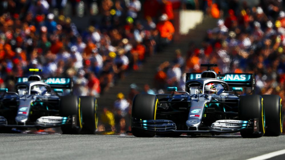 TECH TUESDAY after the 2019 Austrian Grand Prix: How cooling