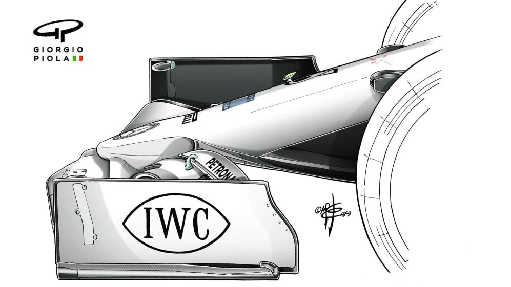 Mercedes Hockenheim front wing.jpg