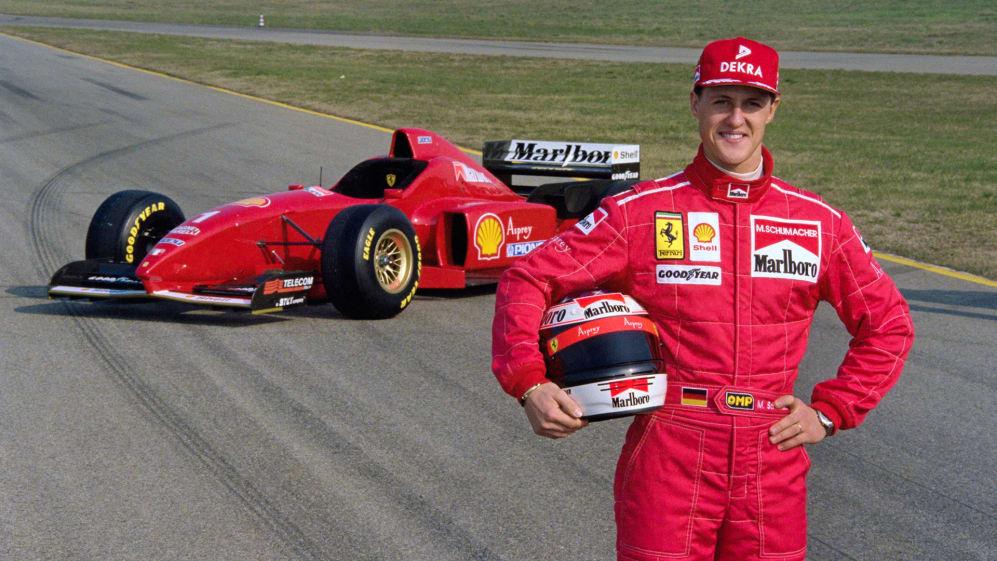Tech Tuesday Under The Skin Of Michael Schumacher S First Ferrari Winner Formula 1