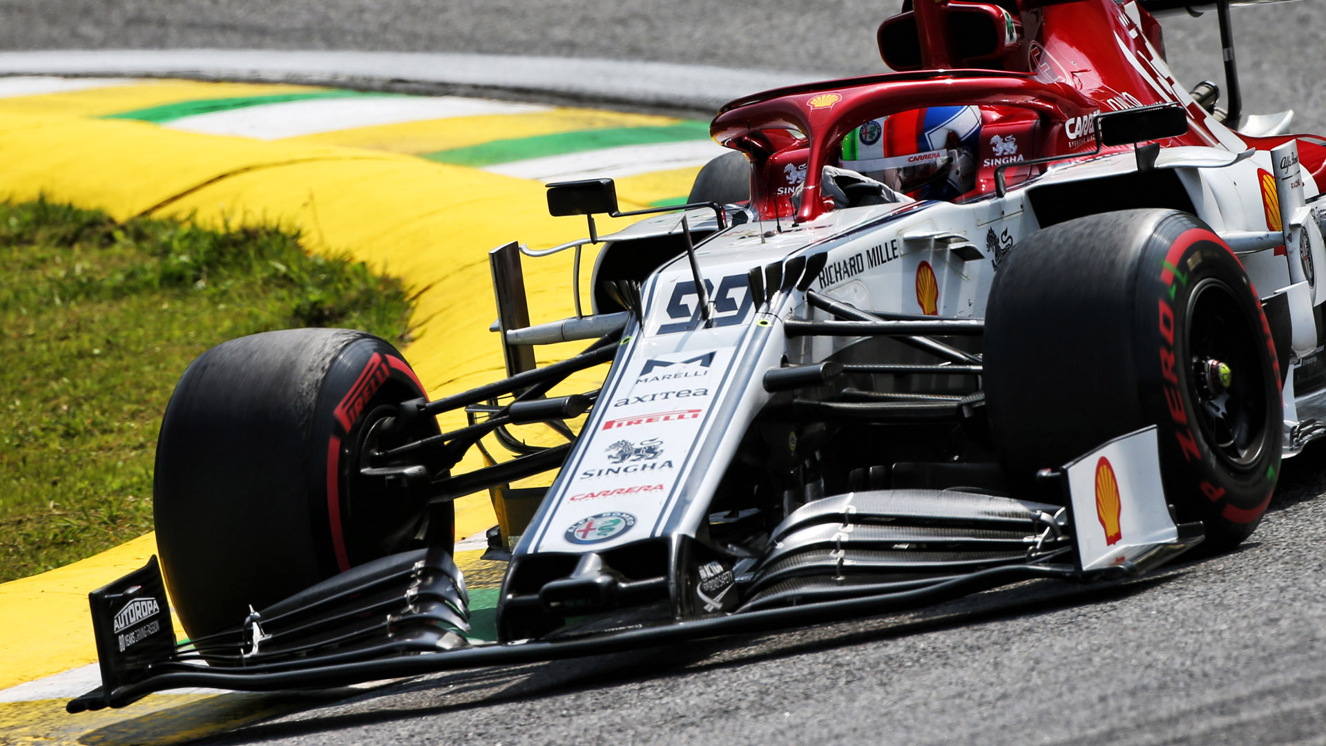 TECH TUESDAY: The wing designs winning out as focus shifts to 2020 - Formula 1