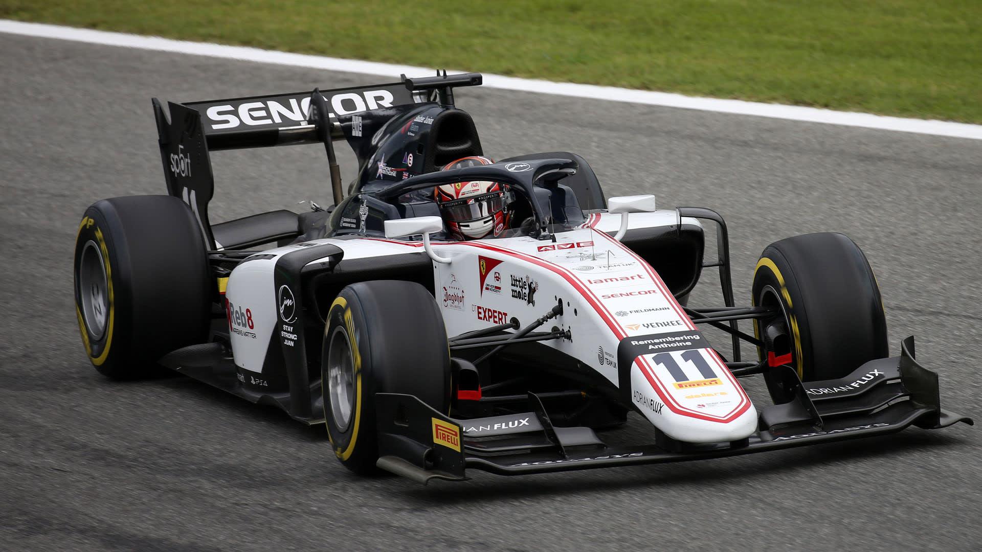 Formel 2 2019