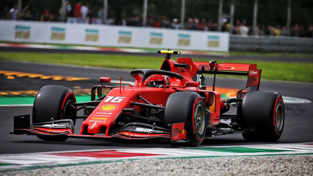 Italian Grand Prix 2019 race report and highlights: Leclerc defeats Bottas to end Ferrari win-drought in Monza| Formula 1®