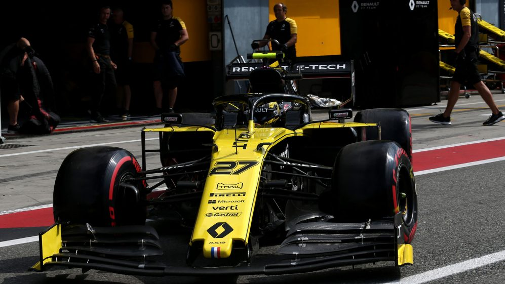Haas Keeping Both Grosjean And Magnussen For Next Season