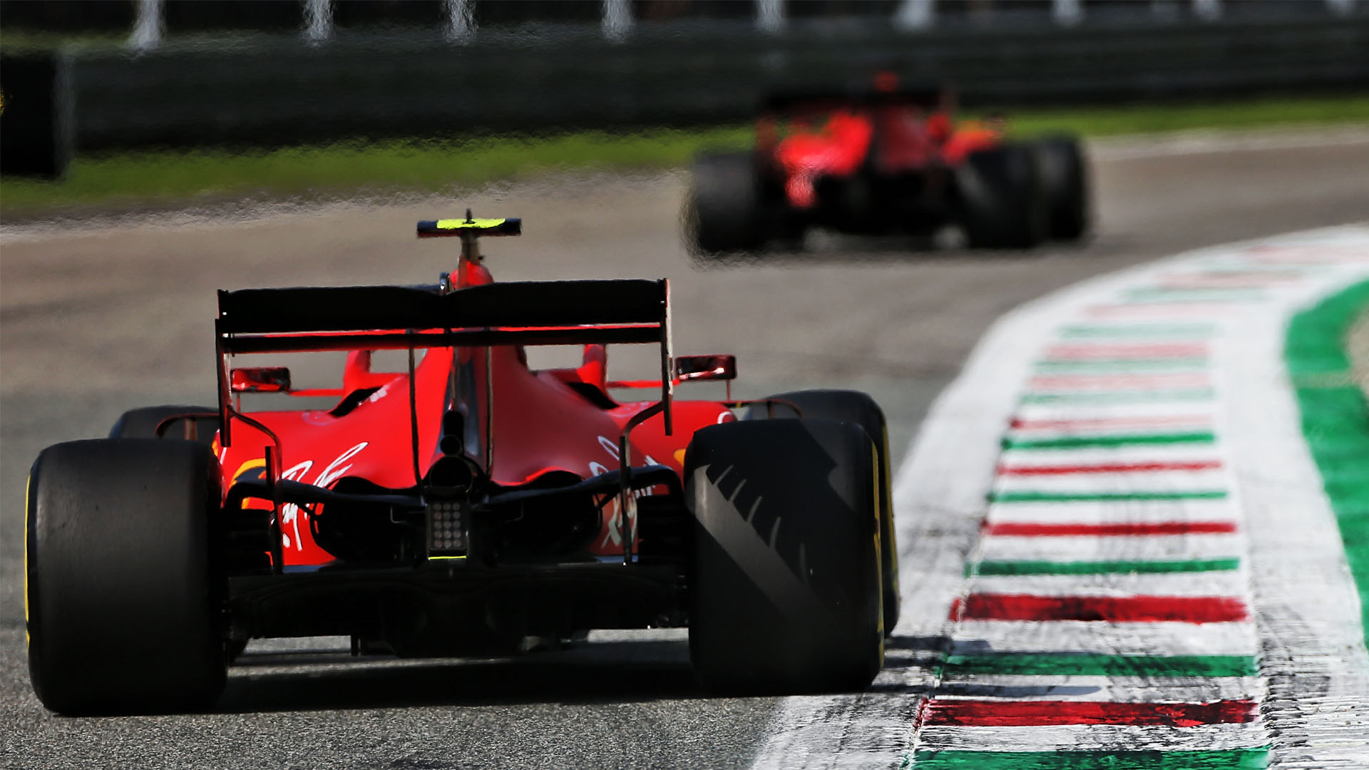 What To Watch For in the 2019 Italian Grand Prix | Formula 1®