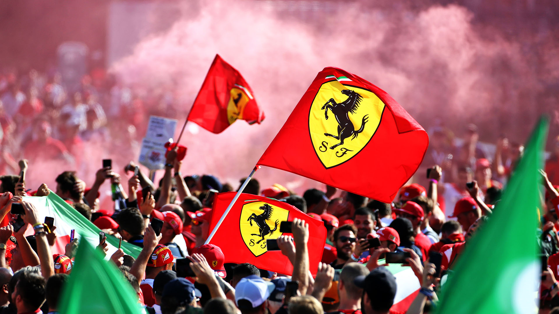 Ross's Italian GP review: An incredible spectacle in Monza | Formula 1®