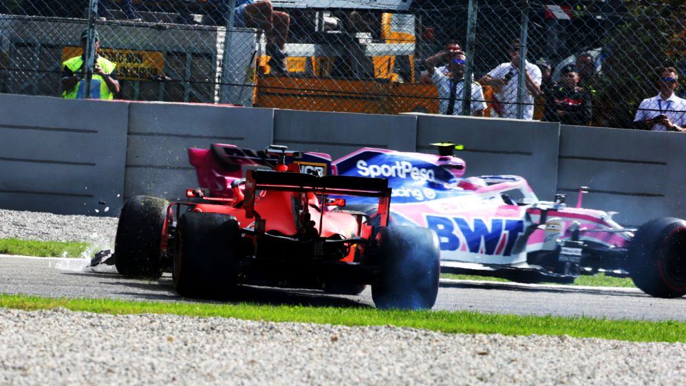 F1 FANTASY: What were the best and worst teams for the Italian Grand Prix | Formula 1®