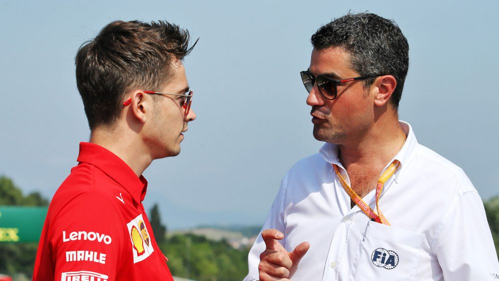 WILL BUXTON: Why the FIA has got it right with black and white flag rule | Formula 1®