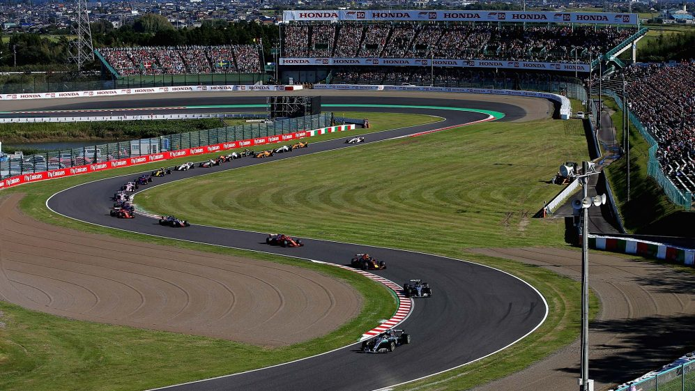 5 Reasons We Love... The Japanese Grand Prix