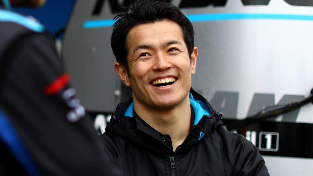 Toro Rosso hand Yamamoto F1 debut for Suzuka practice