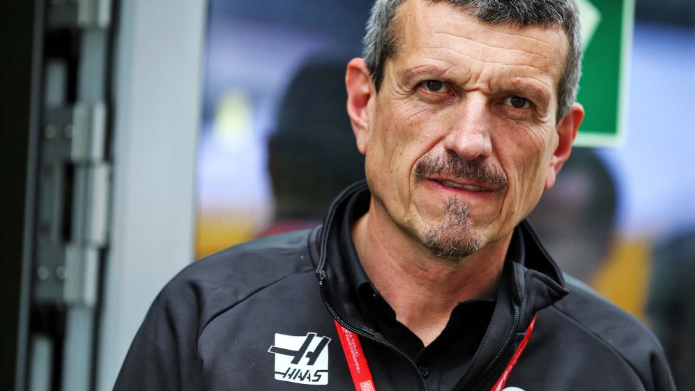 Steiner summoned to see stewards for Russian GP radio message | Formula 1®