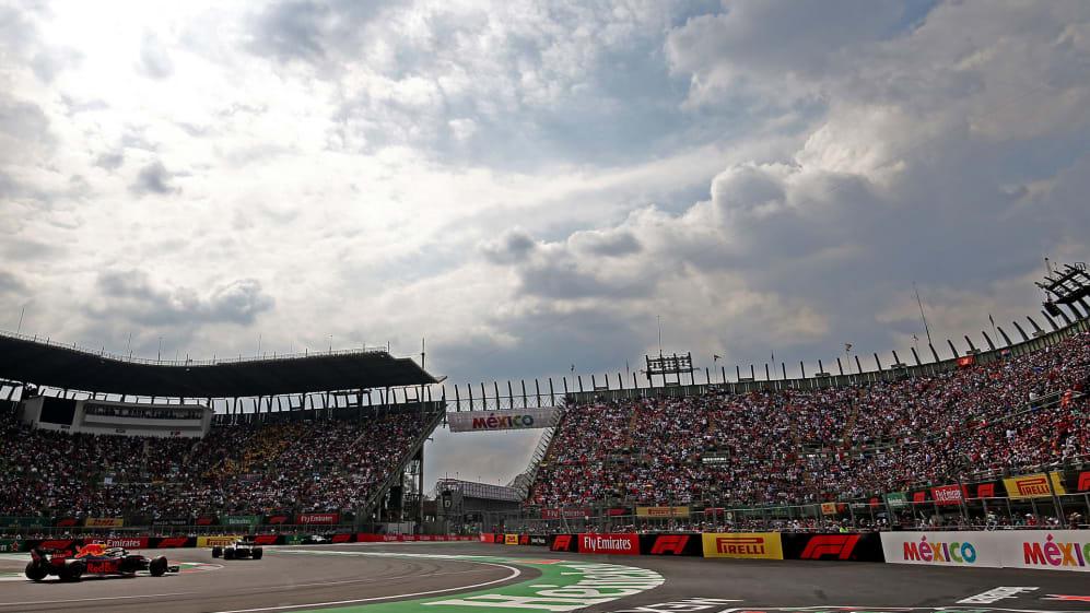 5 Reasons We Love... The Mexican Grand Prix | Formula 1®