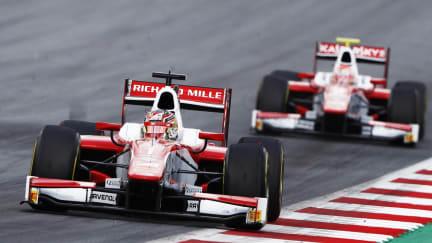 Formula Two Championship, Formula Two Championship