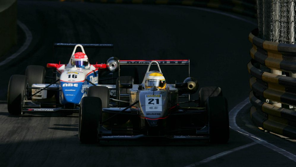 51st Macau Grand Prix