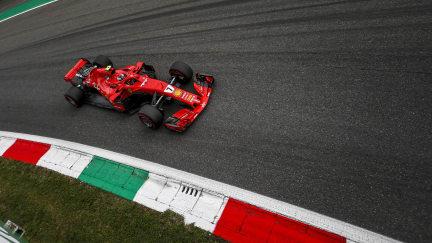 2018 Italian GP