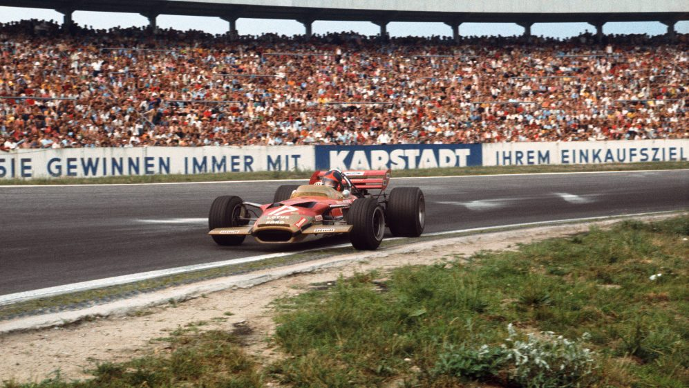 1970 German Grand Prix