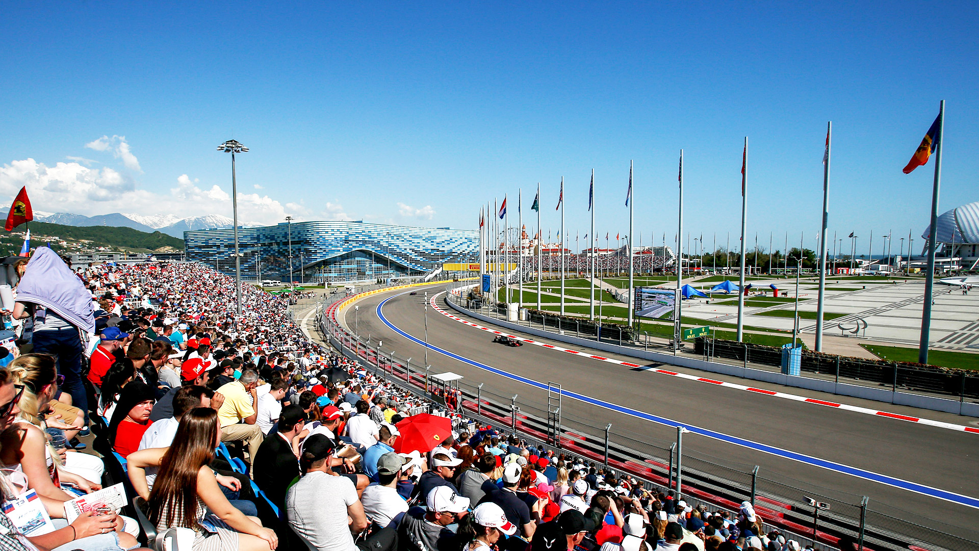 Russian Grand Prix 2018 preview quotes – the Formula 1 teams and ...