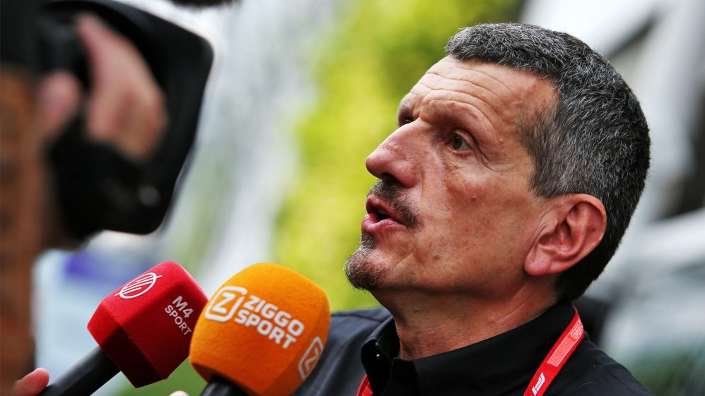 'We have nothing' – Steiner admits Haas can't wait for 2020 after difficult USGP | Formula 1®