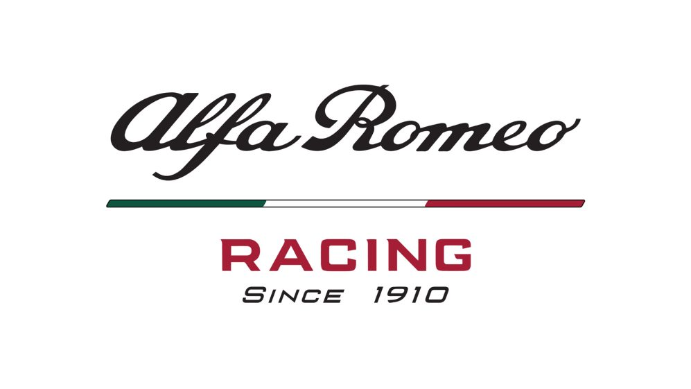 Alfa Romeo Racing logo
