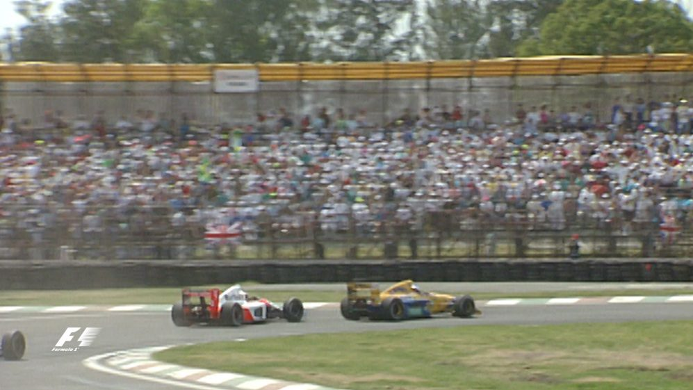 Your favourite Mexican Grand Prix - chosen by fans