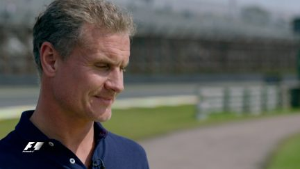Champagne highs, sad farewells - Coulthard's Brazilian memories