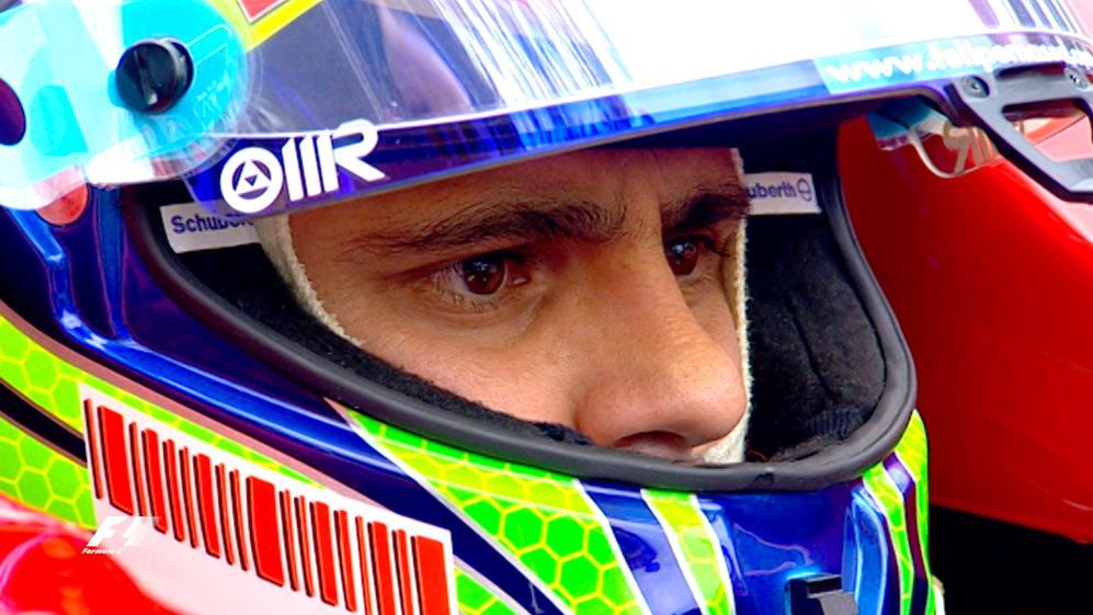 Your favourite Brazilian Grand Prix - 2008