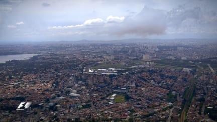 Race edit: Brazil '15
