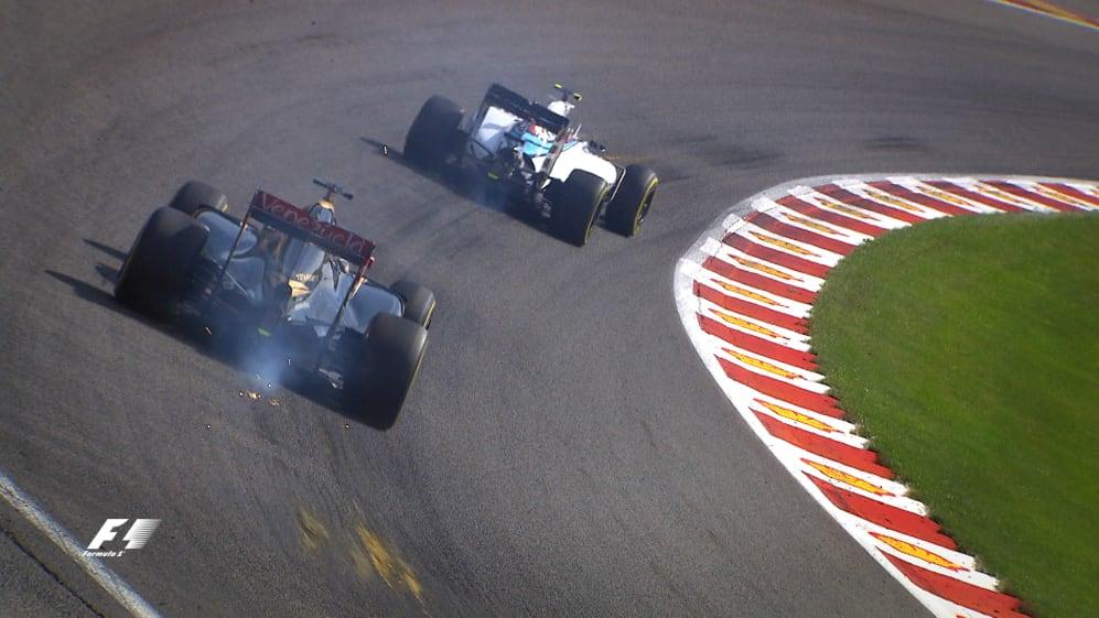 Race edit: Belgium '15