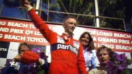 Niki Lauda - Why I had to race again