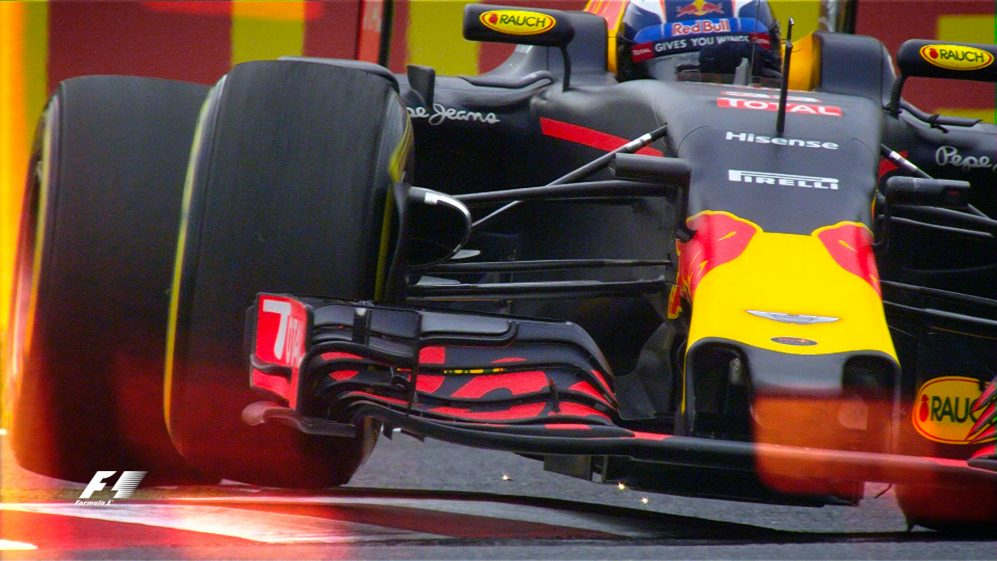Your Driver of the Day for Japan - Max Verstappen