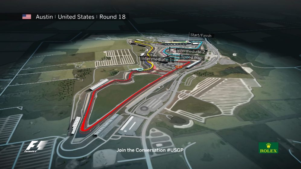 2016 Circuit Guide - Circuit of The Americas