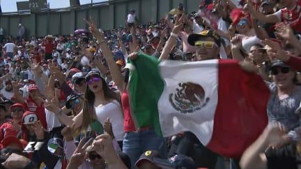 Race highlights - Mexico 2016