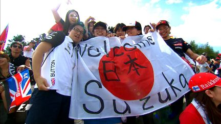 Your guide to the Japanese Grand Prix