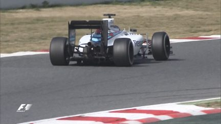 Bottas: Williams upbeat, but more work to do