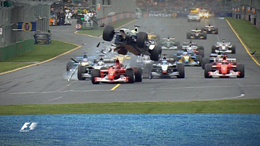 Your guide to the Australian Grand Prix