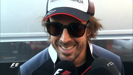 Alonso admits McLaren still have question marks over performance