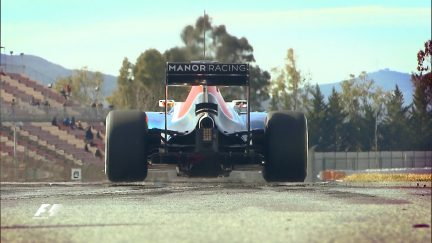 Manor Racing: We have a huge mountain to climb