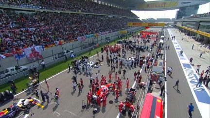 Your guide to the Chinese Grand Prix