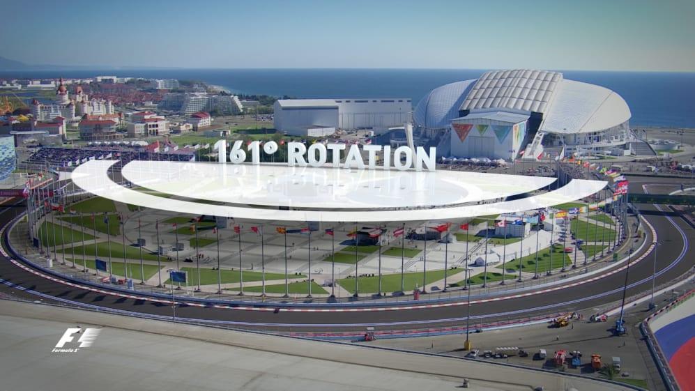 Sochi's signature corner - analysing the epic Turn 3