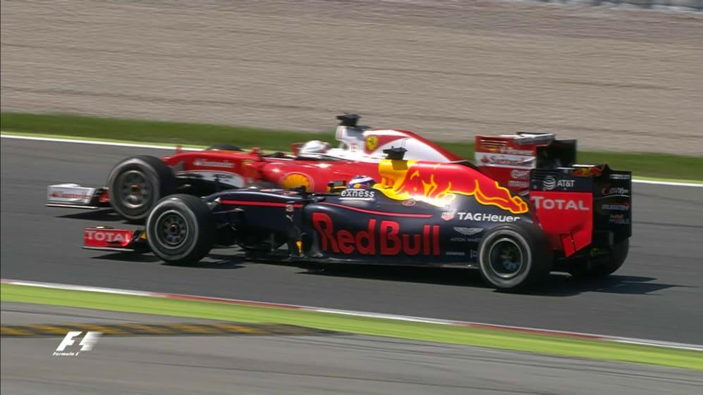 Race highlights - Spain 2016