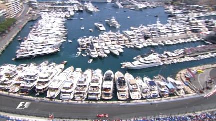 Qualifying Highlights - Monaco 2016