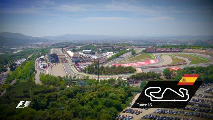 Your guide to the Spanish Formula One Grand Prix