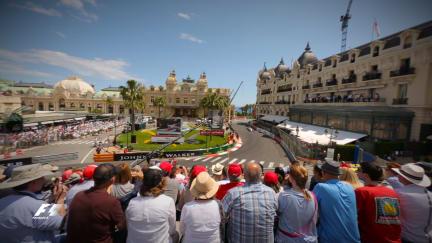 Your guide to the Monaco Formula One Grand Prix