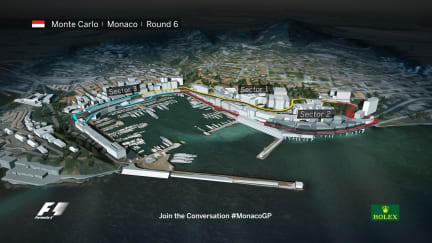 2016 Circuit Guide - Circuit de Monaco